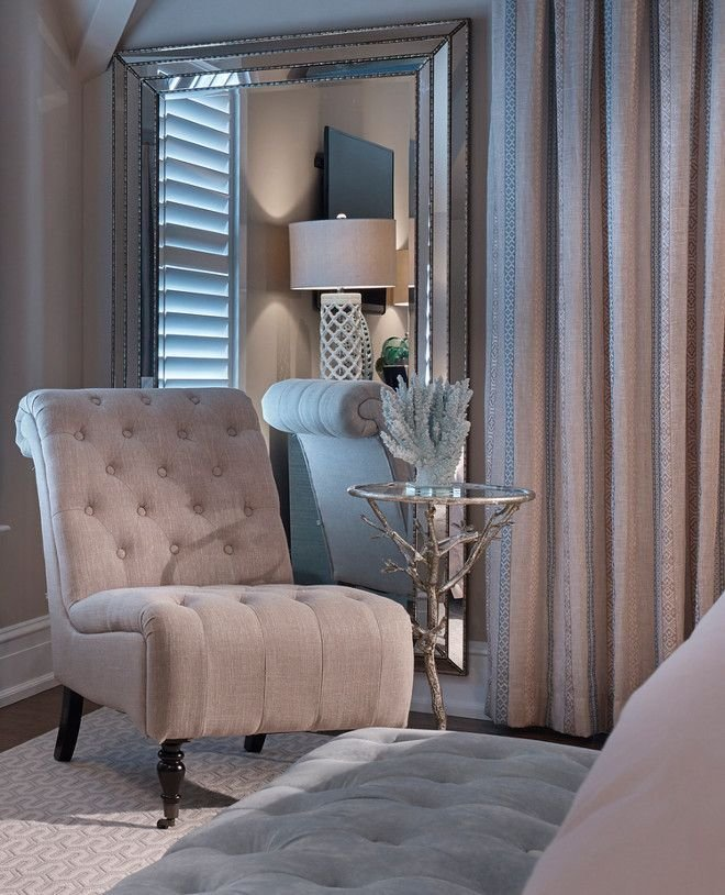 Best In A Corner Of The Master Bedroom A Shingle Chair And With Pictures