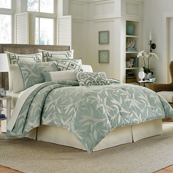 Best Tommy Bahama Bamboo Breeze Comforter Duvet Sets Master With Pictures
