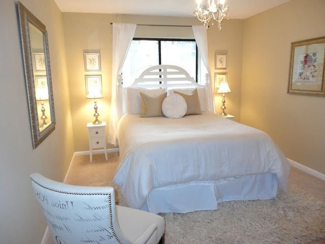 Best 25 Small Guest Bedrooms Ideas On Pinterest With Pictures