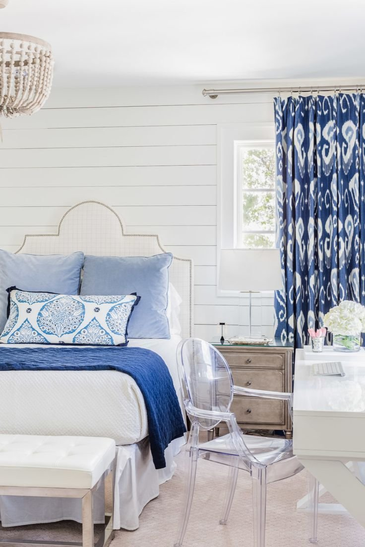 Best 25 Blue White Bedrooms Ideas On Pinterest Navy With Pictures