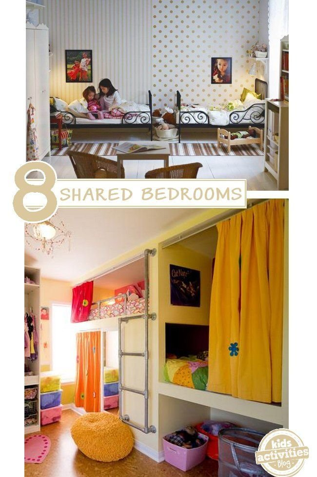Best 25 Siblings Sharing Bedroom Ideas On Pinterest With Pictures