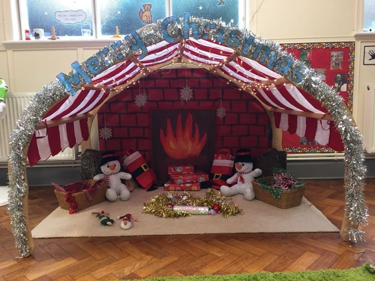 Best Baby Room Christmas Den Nursery On The Green With Pictures
