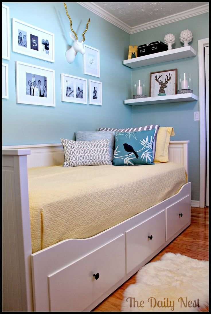 Best 25 Office Guest Bedrooms Ideas On Pinterest Spare With Pictures