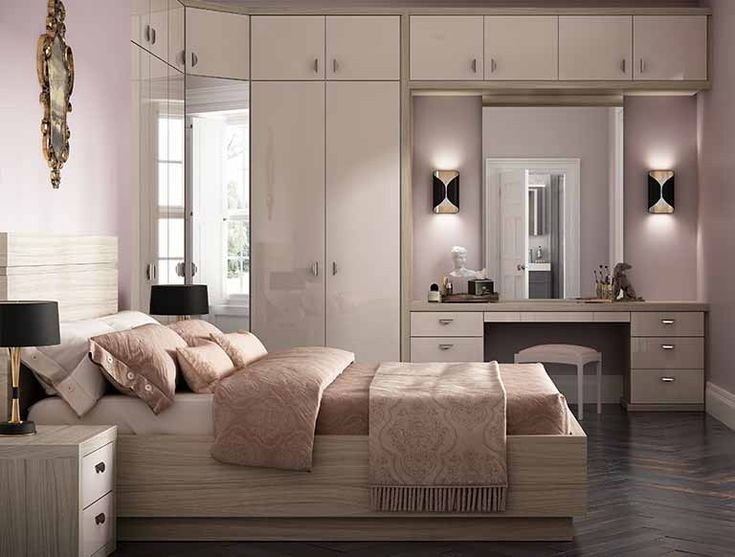 Best 23 Best Contemporary Fitted Bedrooms Images On Pinterest With Pictures