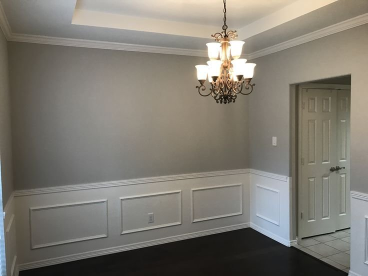 Best Walls Repose Gray By Sherwin Williams Ceiling Extra White By Sherwin Williams Ideas For The With Pictures