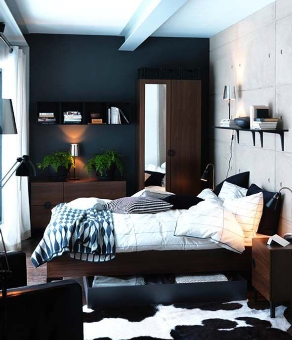 Best 25 Men Bedroom Ideas On Pinterest Man S Bedroom With Pictures