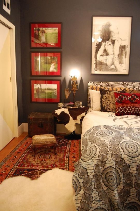Best 61 Best Brown And Red Bedroom Images On Pinterest Master Bedroom Design Master Bedrooms And With Pictures
