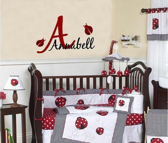 Best Ladybug Nursery Theme Ideas Thenurseries With Pictures