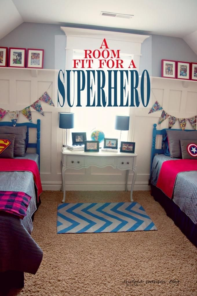 Best 25 Superhero Boys Room Ideas On Pinterest Boys With Pictures