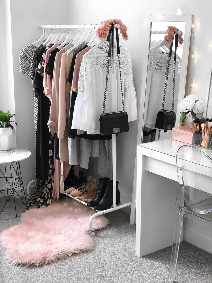 Best 25 Clothes Rail Ideas On Pinterest Clothes Racks With Pictures