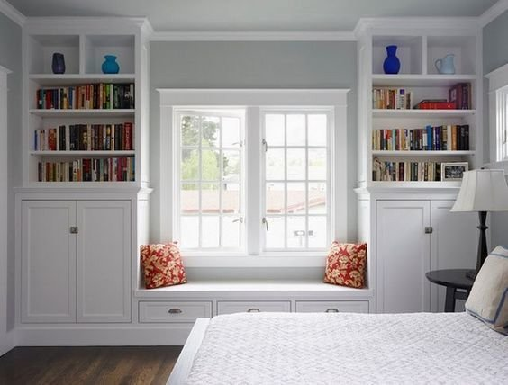 Best 25 Window Seats Bedroom Ideas On Pinterest Window With Pictures