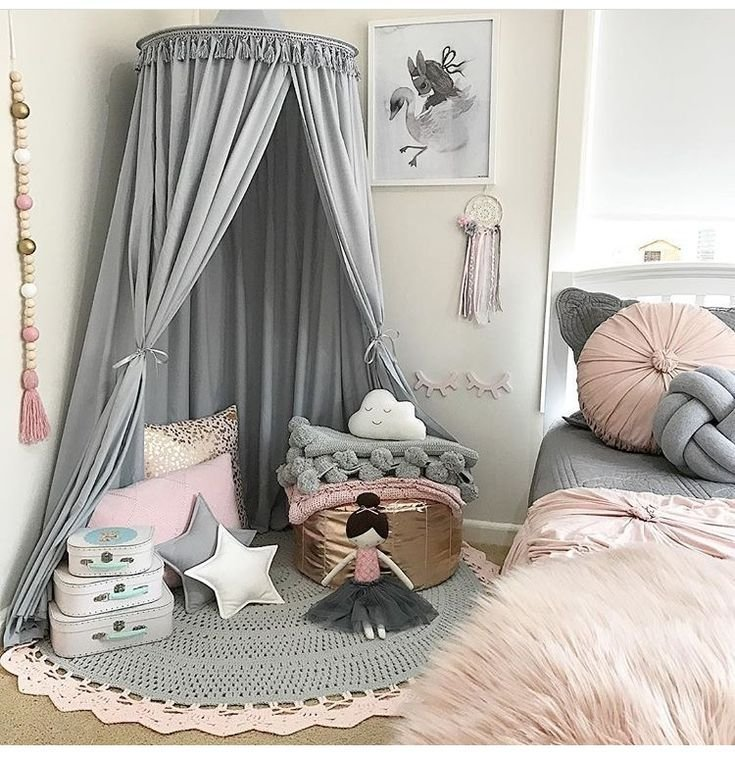 Best Teepee Girls Room Girls Room In 2019 Little Girl With Pictures
