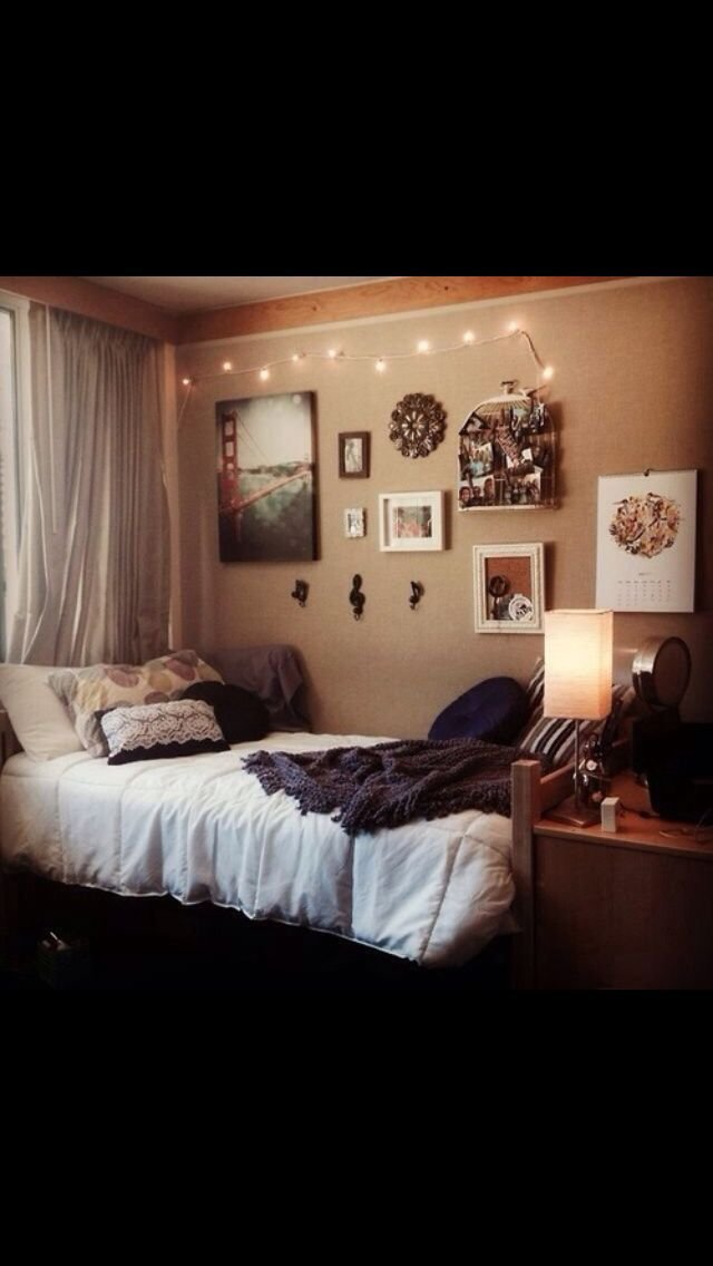 Best 197 Best Neutral Dorm Room Images On Pinterest Bedroom With Pictures