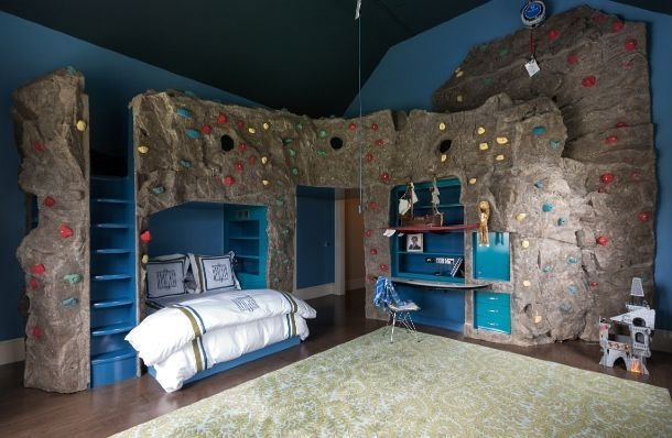 Best 43 Best Rock Climbing Walls Caves Images On Pinterest Child Room Play Rooms And Rock Climbing With Pictures