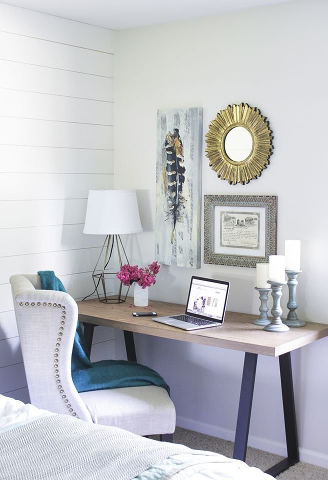 Best 25 Small Desk Bedroom Ideas On Pinterest Desk With Pictures