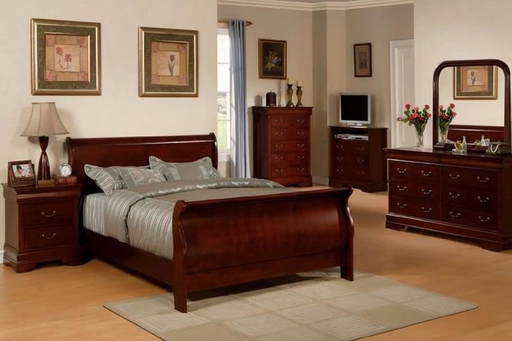Best 25 Cherry Wood Bedroom Ideas On Pinterest Brown With Pictures