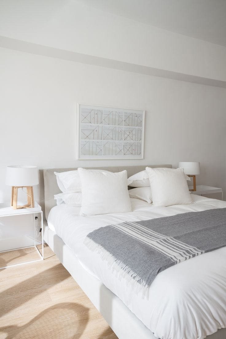 Best 25 White Gray Bedroom Ideas Only On Pinterest Grey With Pictures