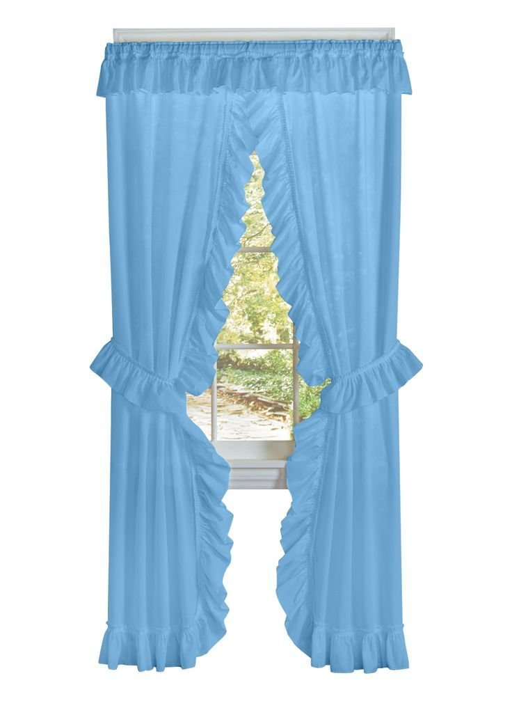 Best 25 Priscilla Curtains Ideas On Pinterest Ruffled With Pictures