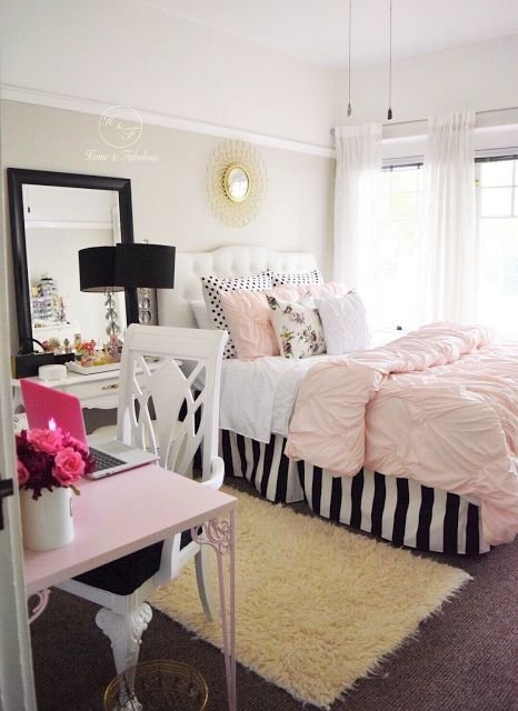 Best How To Make The Most Of Your Small Space Home Decor T**N Room Decor T**N Bedroom Bedroom With Pictures