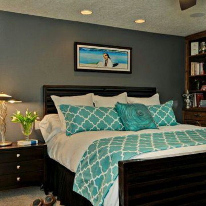 Best 25 Teal Bed Ideas On Pinterest Turquoise Girls With Pictures