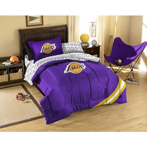 Best Lakers Bedroom Google Search Laker Theme Bedrm Los With Pictures