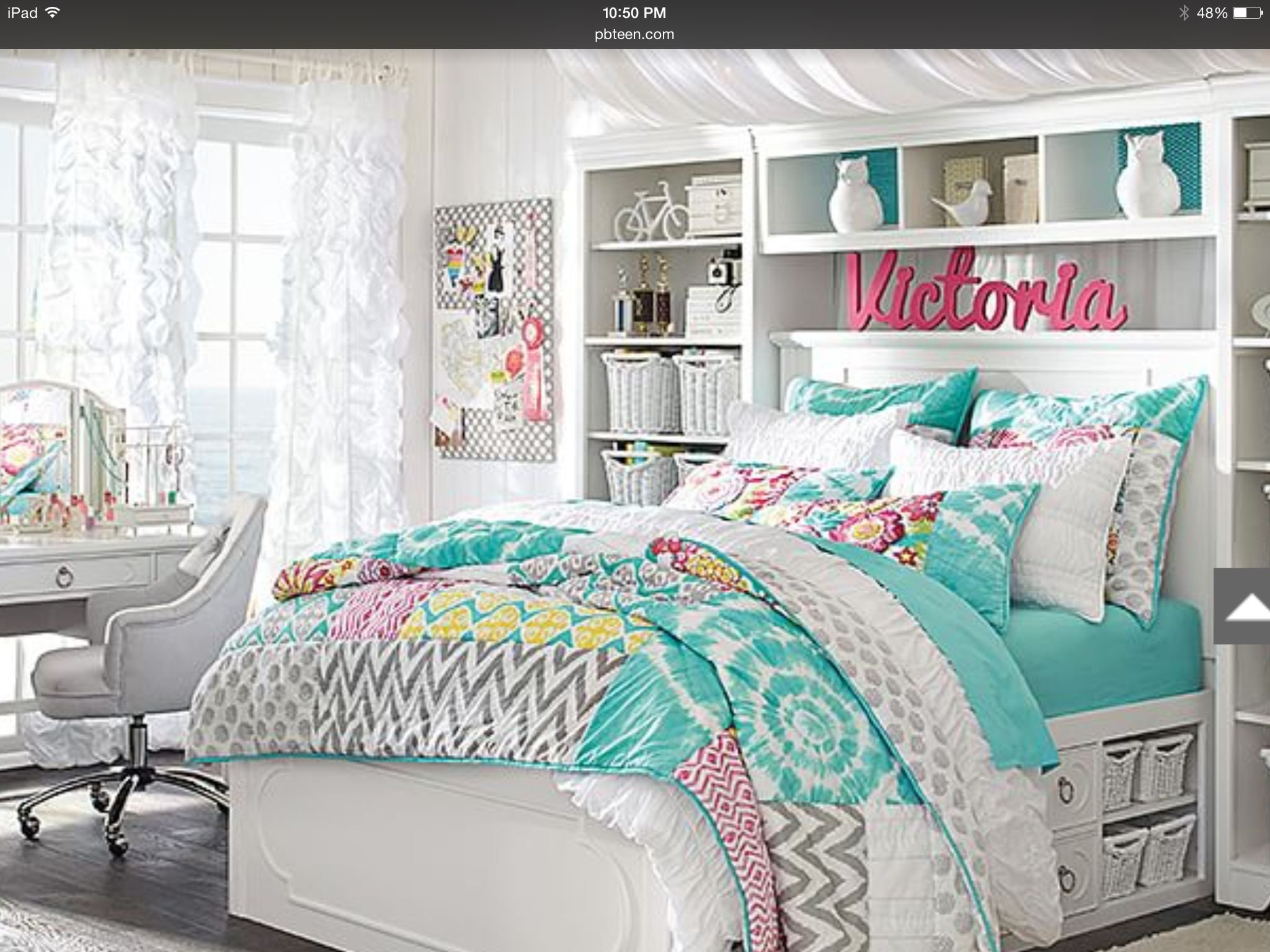Best T**N Victoria Bedroom Decoration Decorasion De Cuartos With Pictures