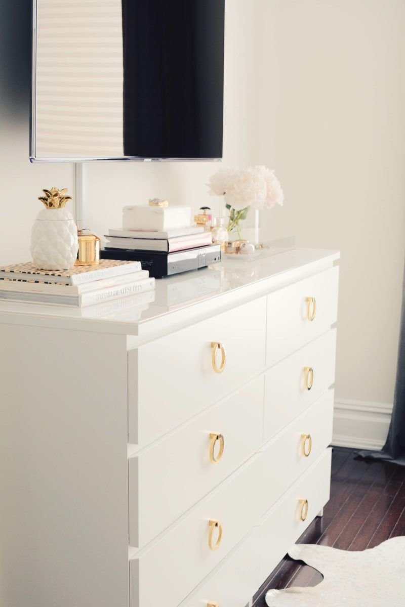 Best 6 Diy Hacks That Make This Ikea Dresser Look So Expensive With Pictures