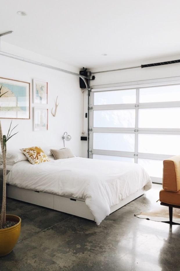 Best The Coolest Airbnb In Los Angeles Home Hip Home Garage With Pictures