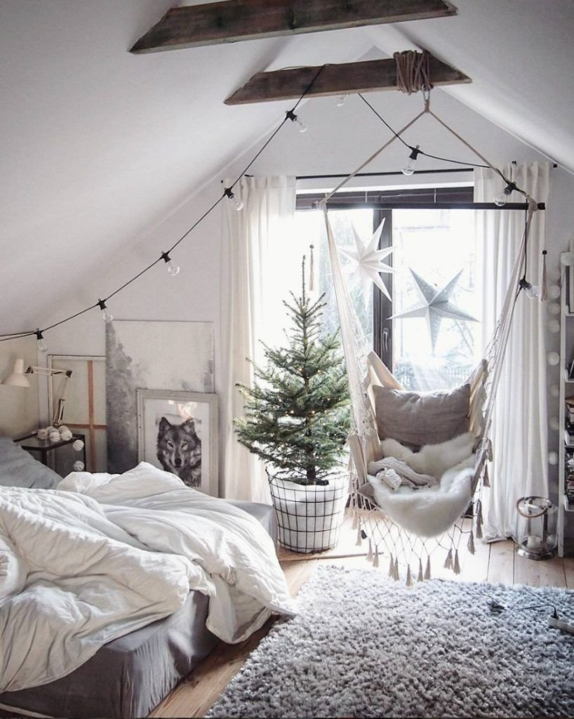 Best Hanging Chairs Add Some Character To Your Home Neutral With Pictures