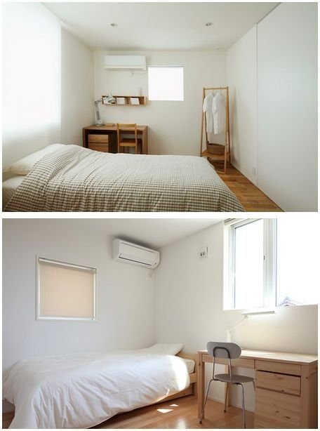 Best Muji Bedroom Lovely Homes Pinterest Habitaciones With Pictures