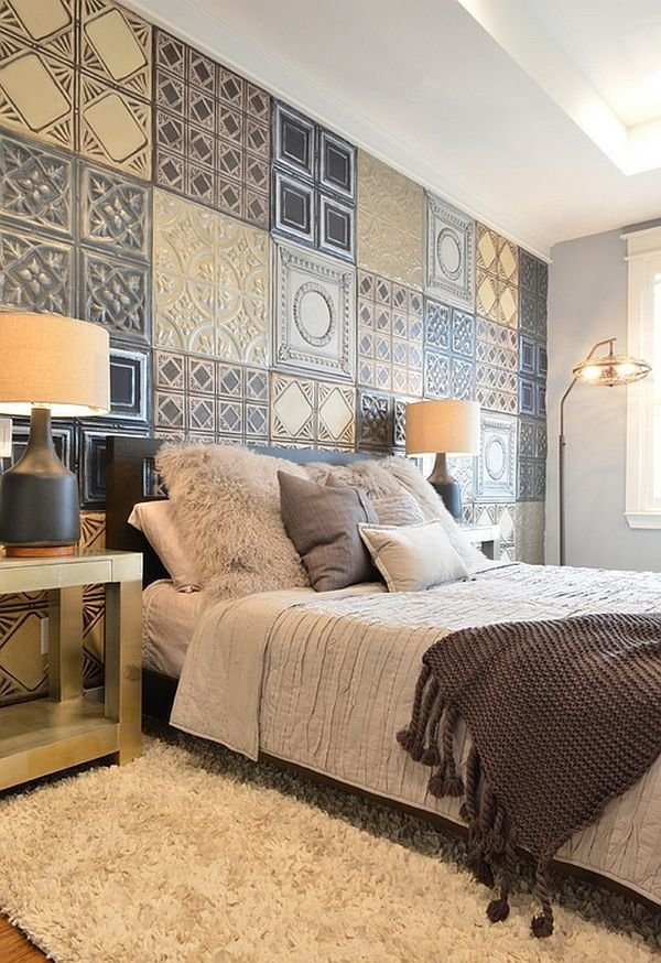Best Bedroom Accent Walls To Keep Boredom Away Home Ideas With Pictures