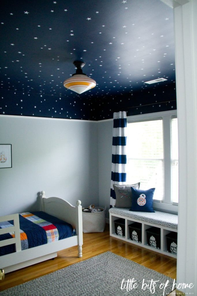 Best Star Wars Kids Bedroom 7 Bedrooms Kids Room Design With Pictures