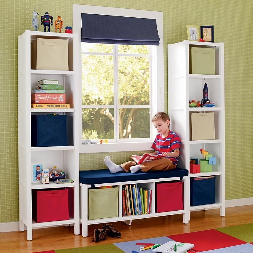 Best Kids Bookcases Kids White Cube Collection In White Cube With Pictures
