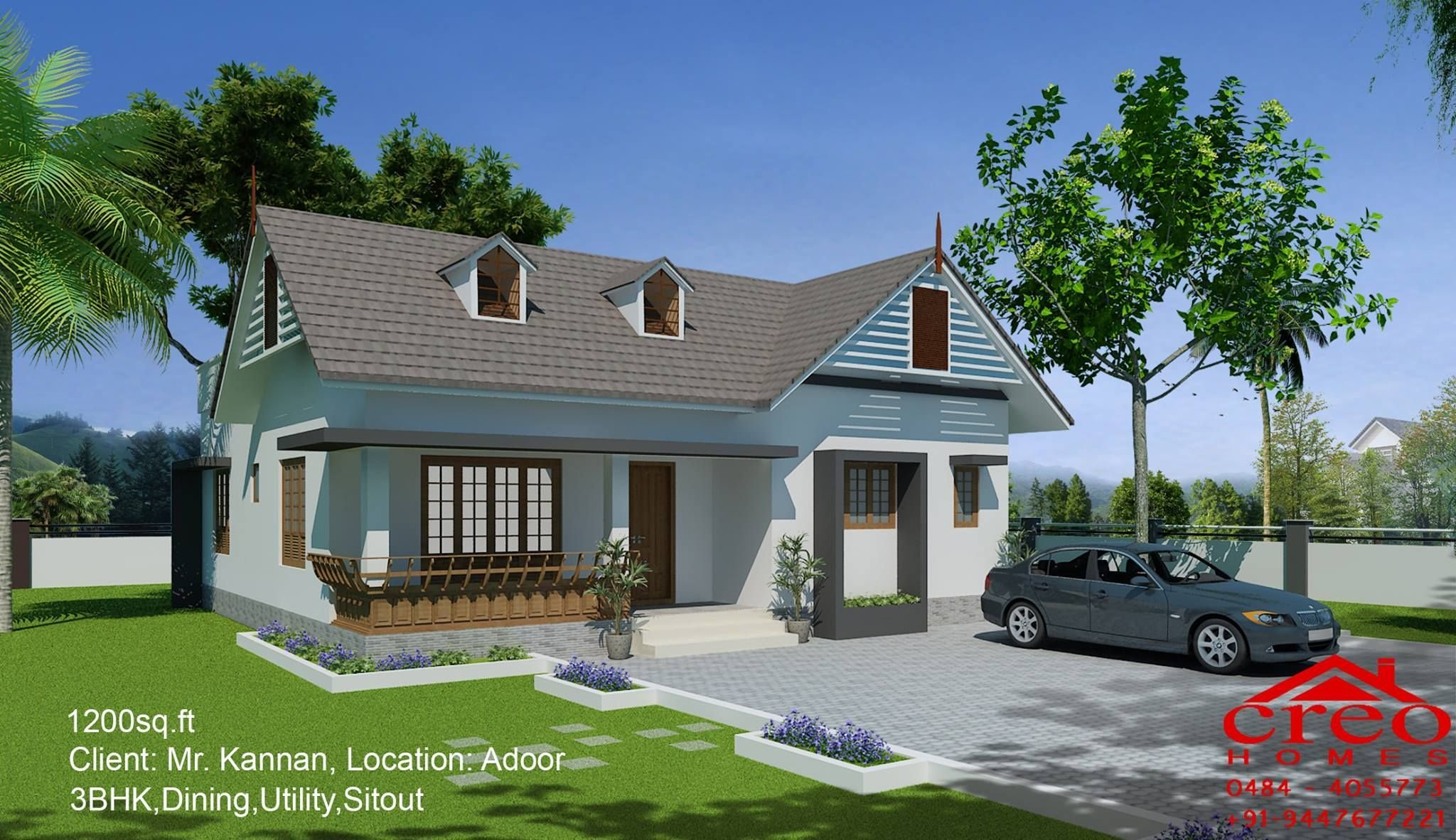 Best House Design In Kerala Below 15 Lakhs Ideas For The With Pictures