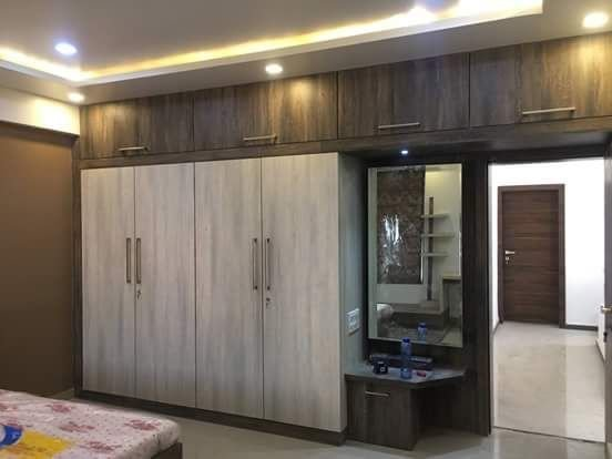 Best Walldrop Design 2018 Sbedroom Bedroom Cupboard Designs With Pictures