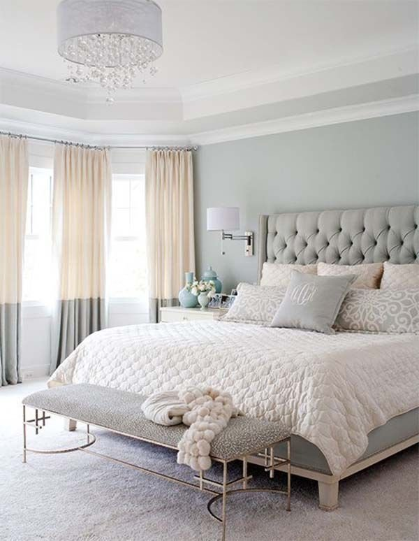 Best Design Ideas For A Perfect Master Bedroom Bedding Master With Pictures