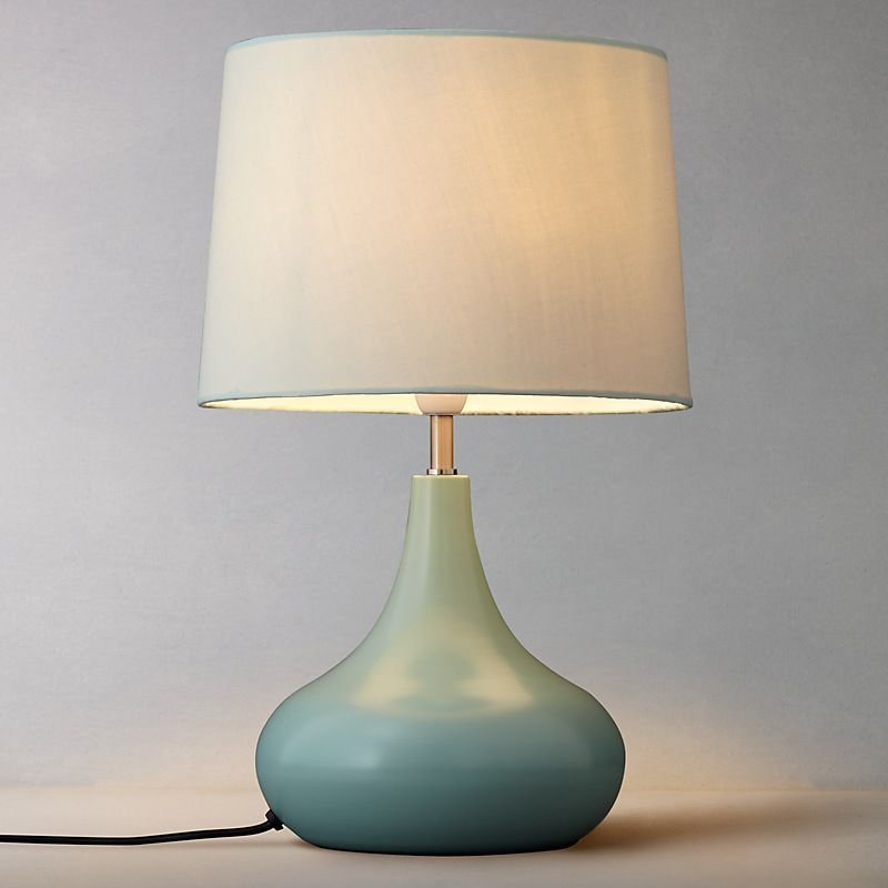 Best Buy John Lewis Laura Touch Lamp Online At John Lewis Lamps Touch Lamp Touch Lamps Bedside With Pictures