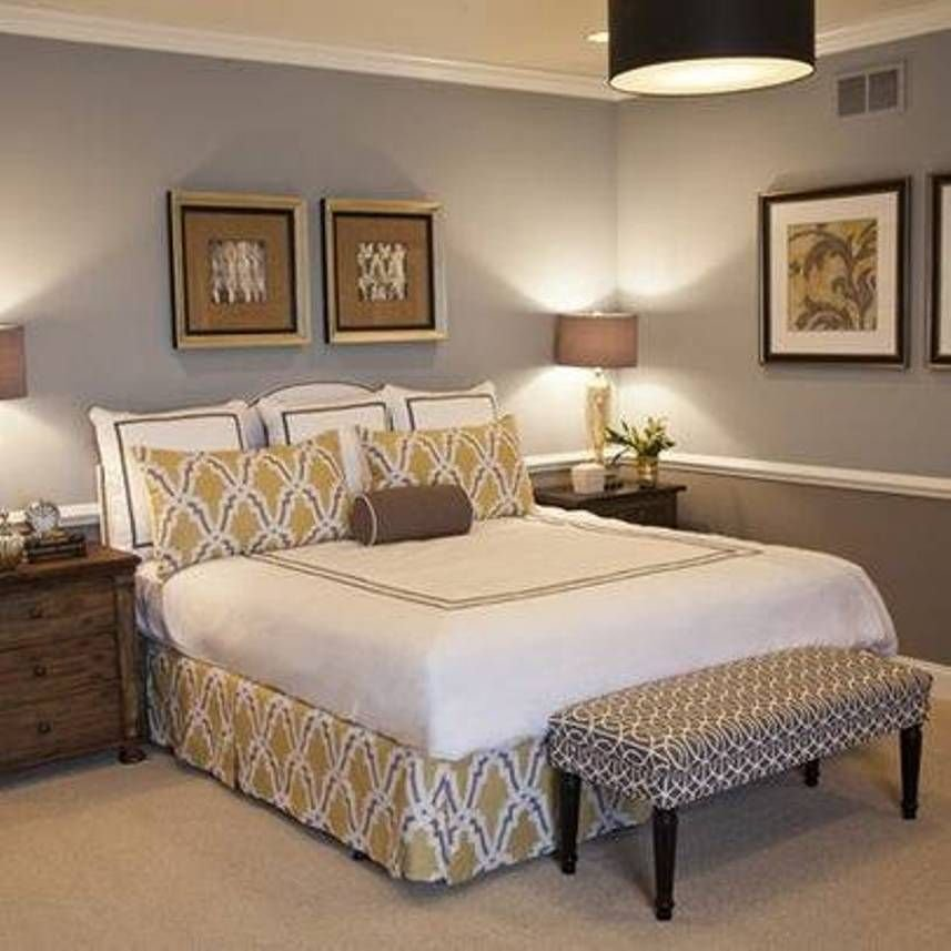Best Bedroom Decorative Bedroom Chair Rail Ideas Crown With Pictures