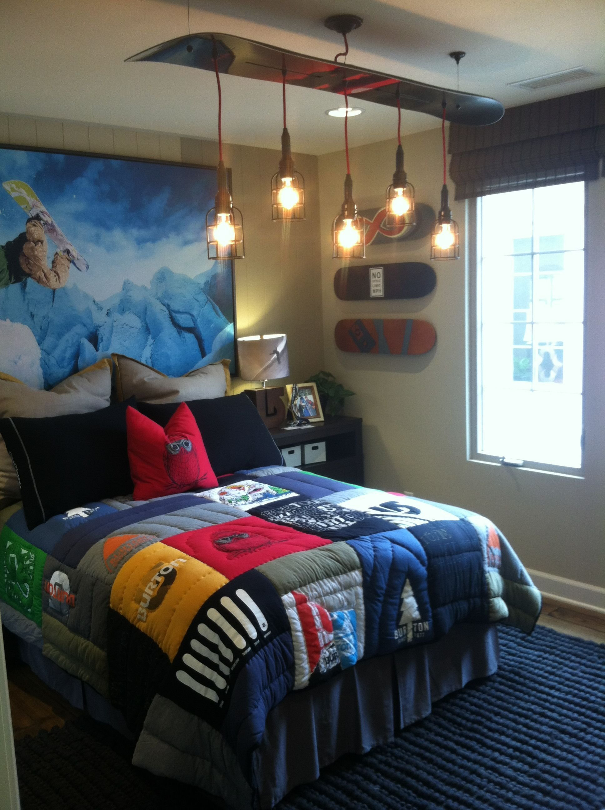 Best Awesome T**N Boys Room Irvineliving Irvineinvesting With Pictures