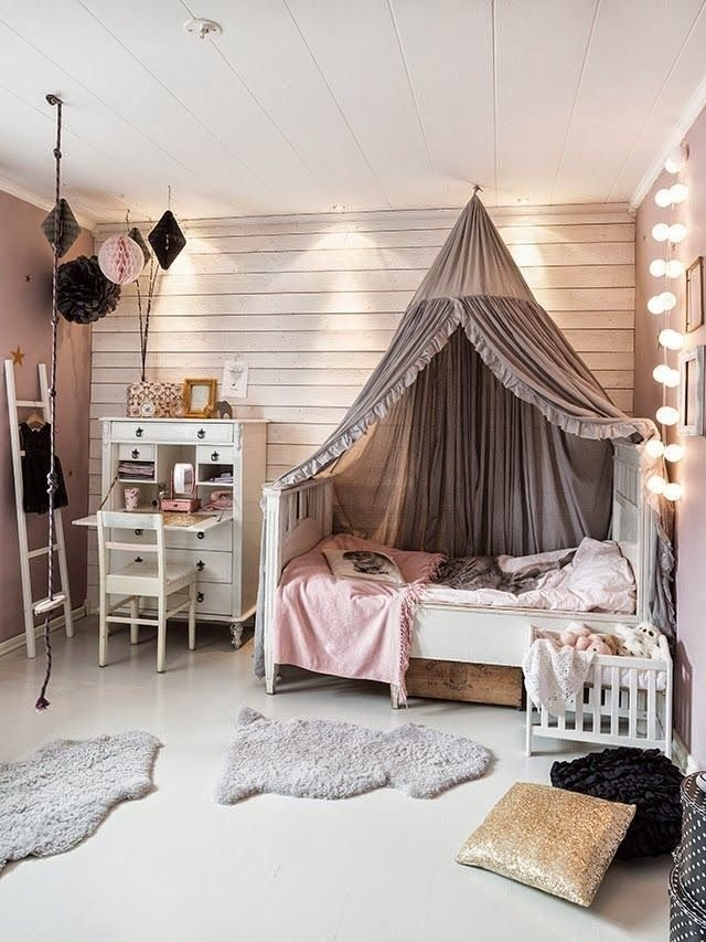 Best 20 Chambres D Enfants Qu On Aurait Adoré Avoir Bedrooms With Pictures