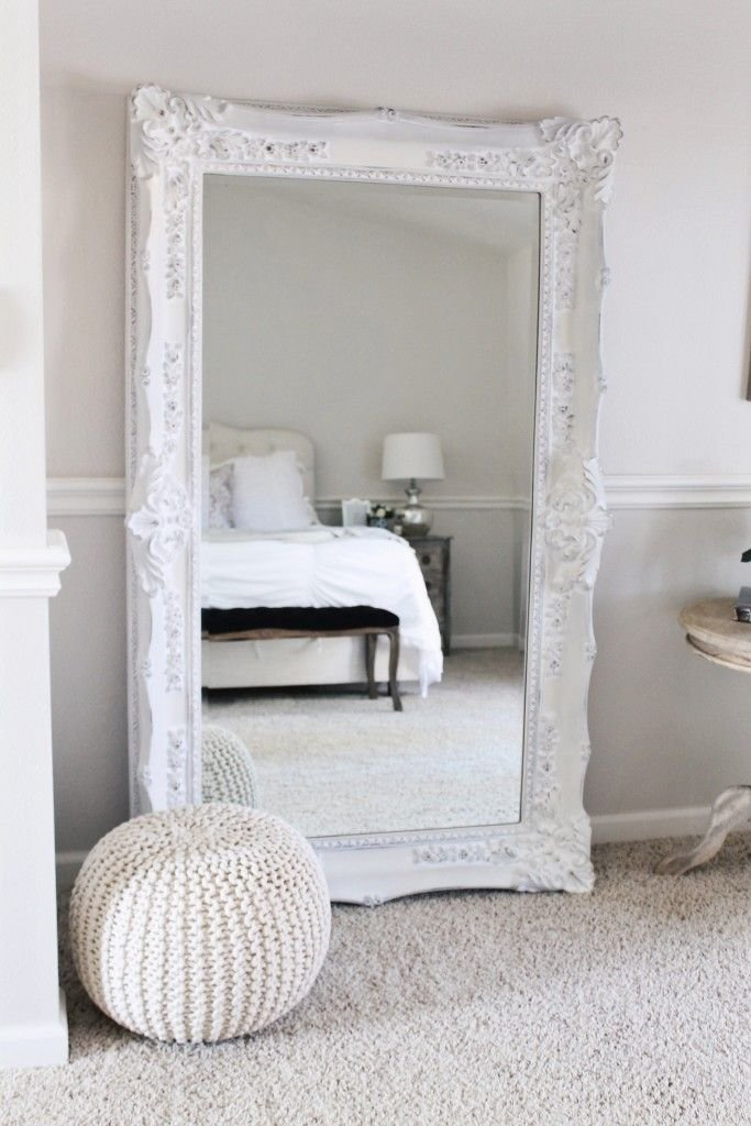 Best Ornate Floor Mirror Bedroom Bedroom Decor Home Decor With Pictures