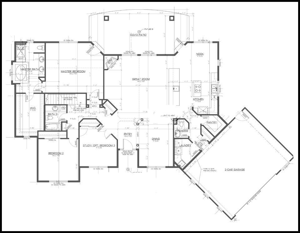 Best Triple Wide Manufactured Home Floor Plans Bedroom Triple With Pictures