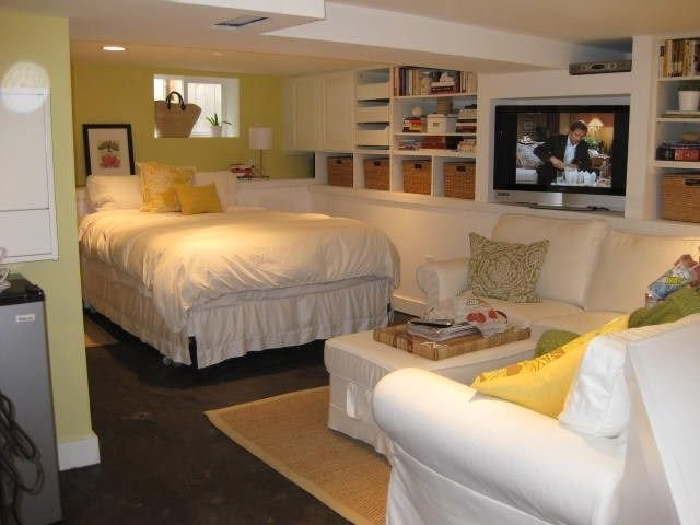 Best Bedroom In Basement Designed By Carlisle Classic Homes Neat Ideas For My Office Guest With Pictures