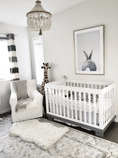 Best Gender Neutral Nursery Family Love Nursery Neutral With Pictures