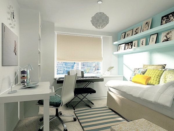 Best Guest Room Decorating Ideas For A Dual Purpose Space Things For Our Home Guest Bedroom With Pictures