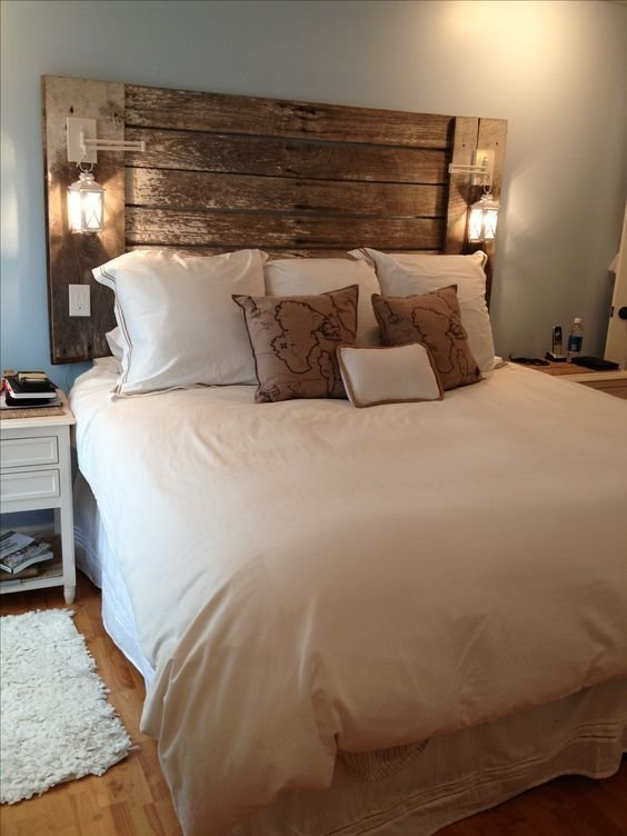 Best Make Your Own Headboard – Diy Headboard Ideas In 2019 With Pictures