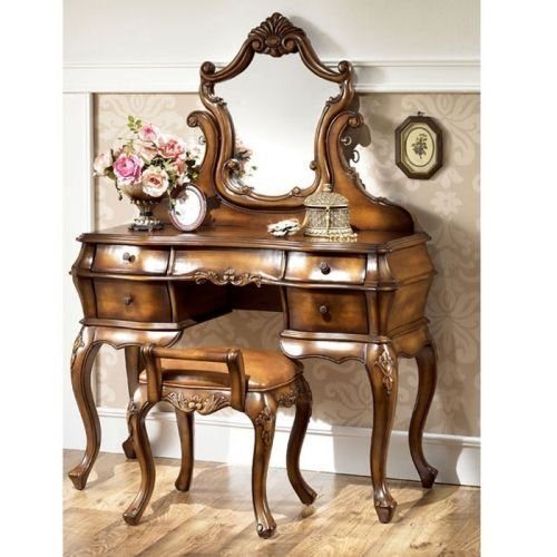 Best 12 Outstanding Vanity Bedroom Furniture Photograph Ideas With Pictures