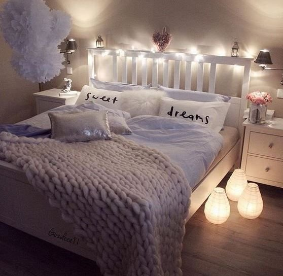 Best 22 Ways To Make Your Bedroom Cozy And Warm Apartment With Pictures