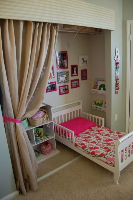 Best A Room To Share This Is A Room I Did For My New Baby Girl To Share With Her Two Year Old Sister With Pictures