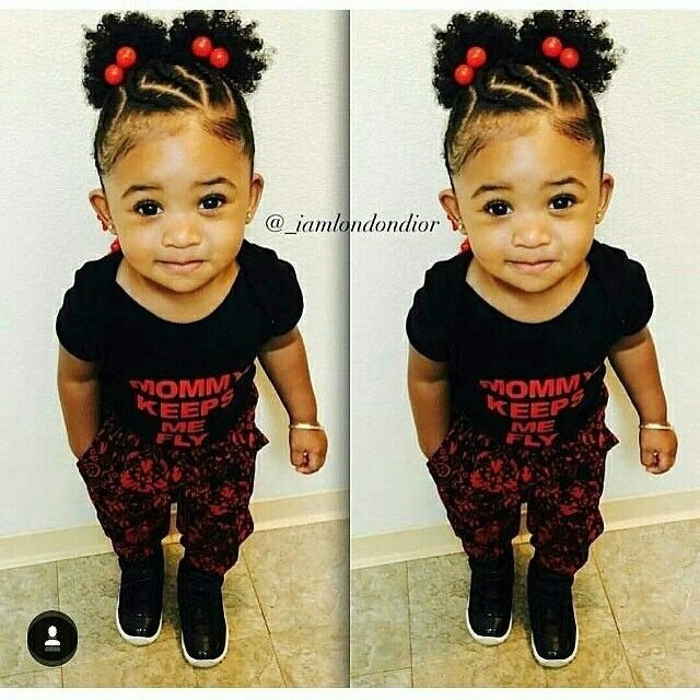 Free Image Result For 2 Year Old Hairstyles Black Girl Girls Wallpaper